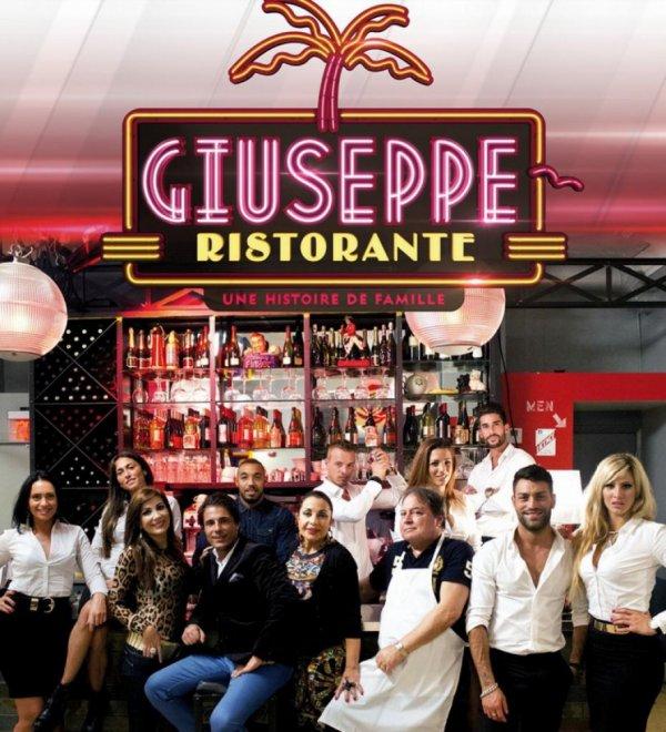 "NRJ12 - ""Giuseppe Ristorante"" atteint sa meilleure audience sur NRJ 12"