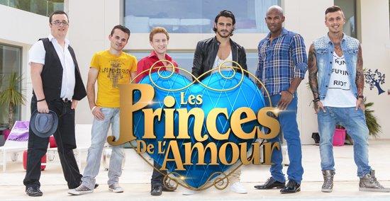 Les Princes de l'Amour -  Voici tout les derniere info inedit  de nos prince et de nos prétendante