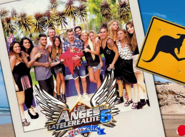 Les Anges de la télé-réalité 6 : Découvrez les salaires des candidats !