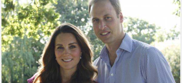Baby royal - En Australie, le Prince William laisse entendre que Kate attendrait un deuxième enfant