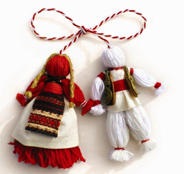 Le Martisor, une des traditions roumaines les plus représentatives