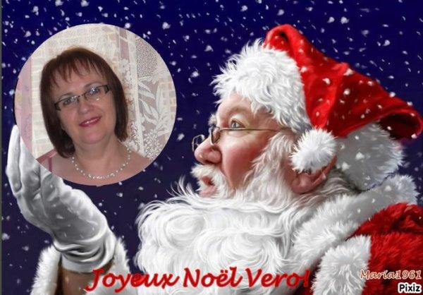 Joyeux Noel a mon amie amina-princesse-reveuse
