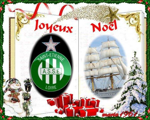 Joyeux Noël a mon a amie clio77130