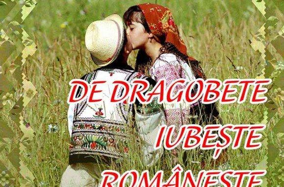 Le 24 février en Roumanie, nous fêtons le Dragobete