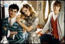 Photo de Weasley-Granger-Potter