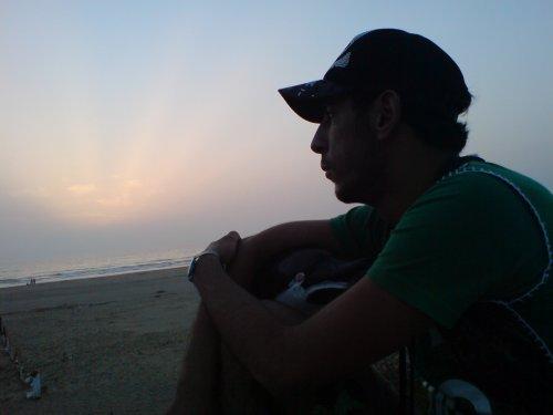 。◕ Sun Rise ◕。