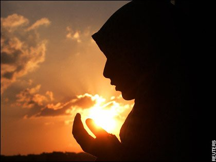 Muslima Walhamdulillah