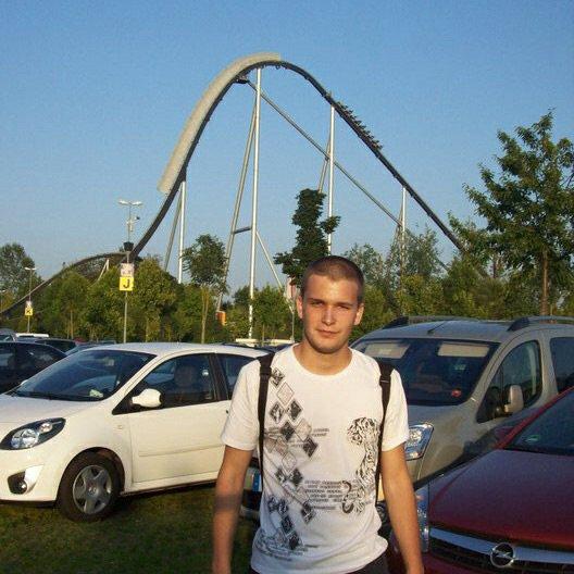 Super journée a Europa Park