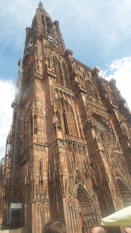 Strasbourg 💖