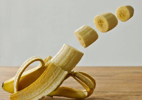 Masque pour cheveux secs à la banane - Recette maison