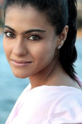 My beautiful Kajol