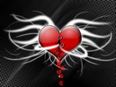 ~ Un Coeur souffre tant dans une seule vie ~
