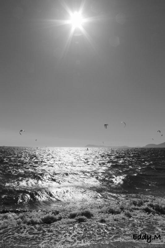 La Méditerranée..........