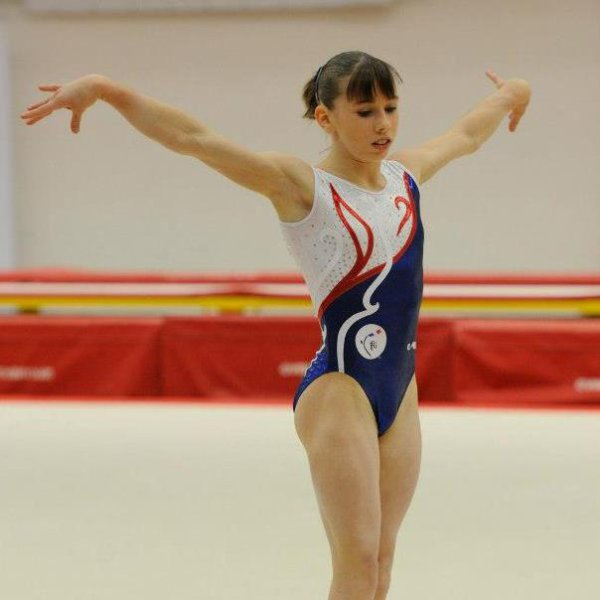 Lucie Perdreau
