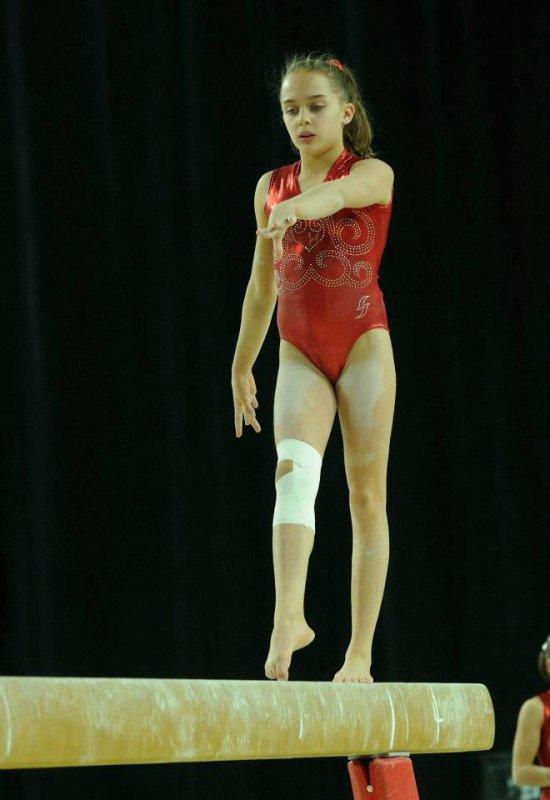 Lauryn Basso