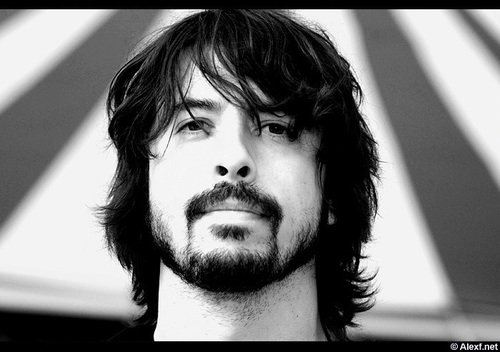 Dave Grohl (Foo Fighters )