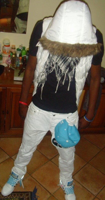 SwaGG Soin Style