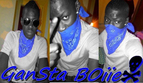 GansTa Boy