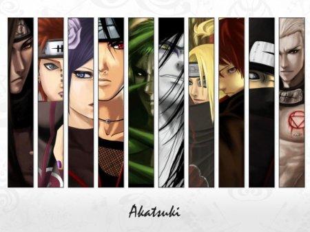 Sondage du mangas Naruto ~ ☺