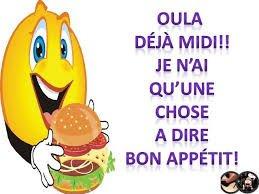 bon appétit !!!