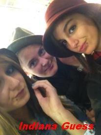 Mes amies et moi <3