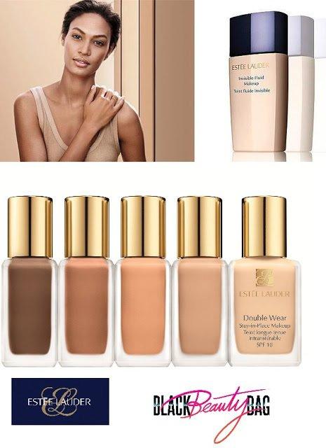 Maquillage pour peau métisse
