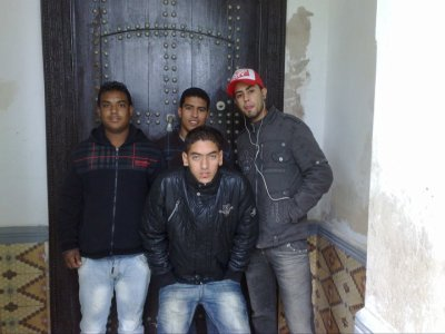 bab moulay ahmed