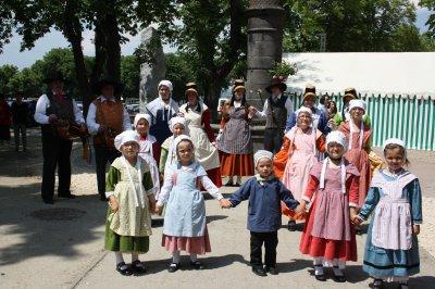 Festival d'enfant Saint Flour 2010