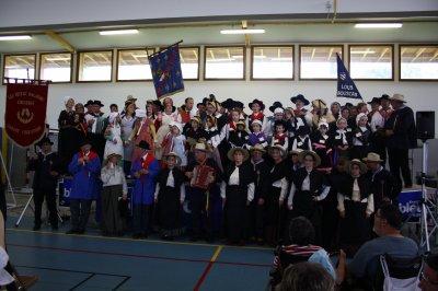 Festival Guéret 2010