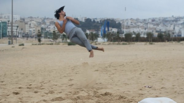 Trainning time , Freerunning Parkour
