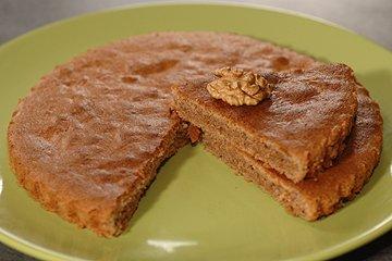 Gâteau aux danettes