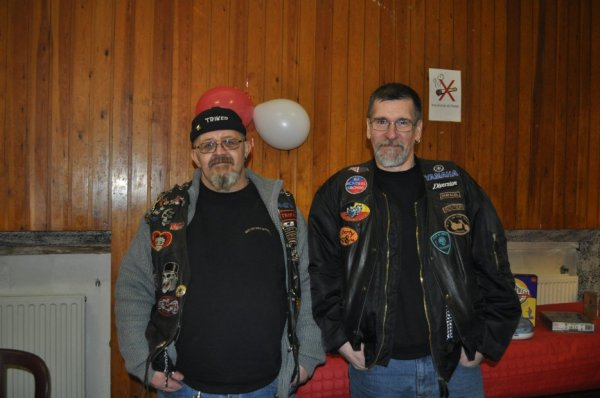 MCP AMIS MOTARDS VERVIERS devient MCP BROTHERS OF FREEDOM