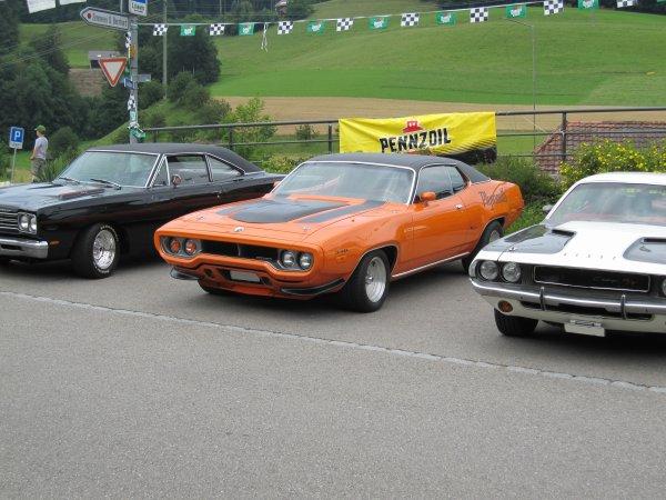 US Car Show