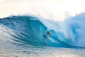 le surf ma passion