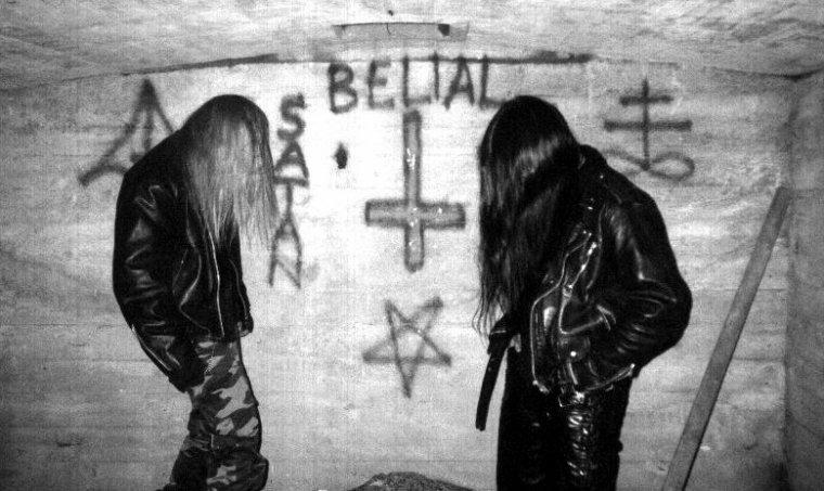 Satanic Warmaster