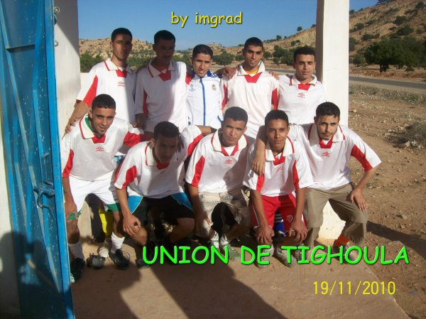UNION DE TIGHOULA