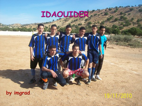 IDAOUIDER