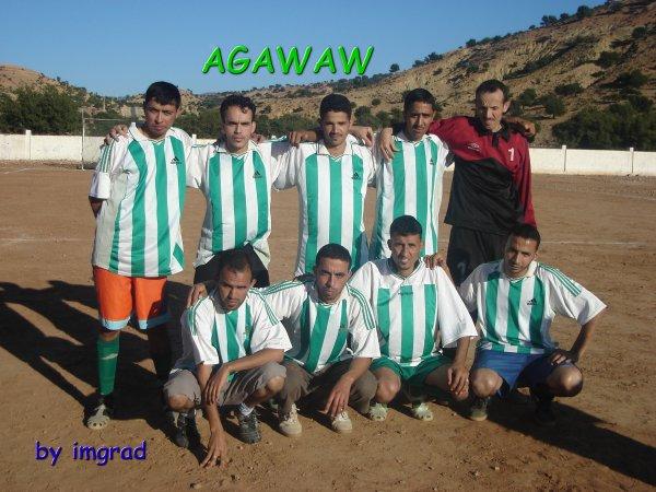 AGAWAW