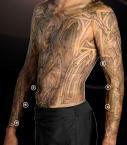 Le tatouage qui change tout.