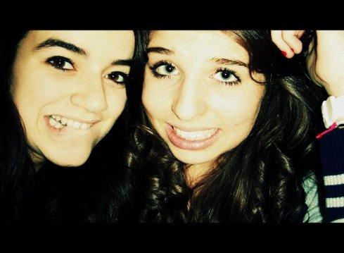 L'idéal de l'amitié, c'est de se sentir 1 et de rester deux. ♥