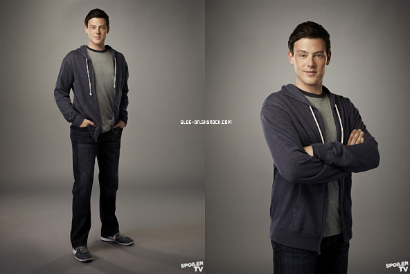 Photos promos Saison 4 !