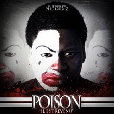 Poison feat Jacky Brown et Passi - Les Affranchis - Teaser Clip