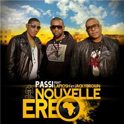 Passi - Nouvelle Ere avec Jacky des Neg'Marrons et Lapiosh - MP3