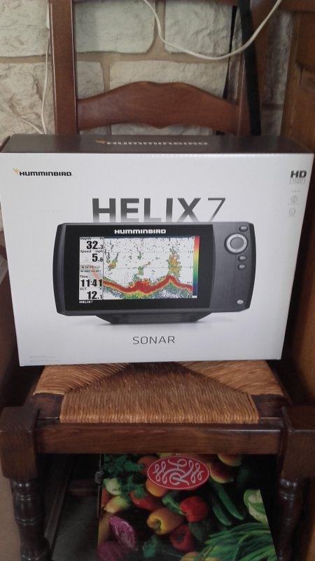 Hélix 7