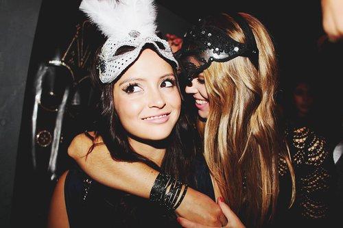 Parce que les vrais ami(e)s ne s'oublient pas ! ♥