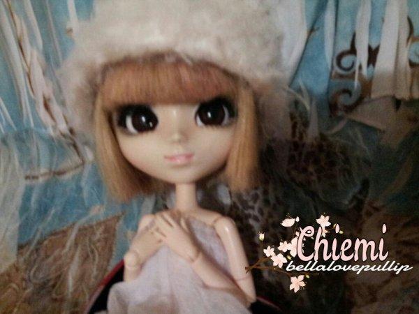 ~Chiemi: un amour de pullip~