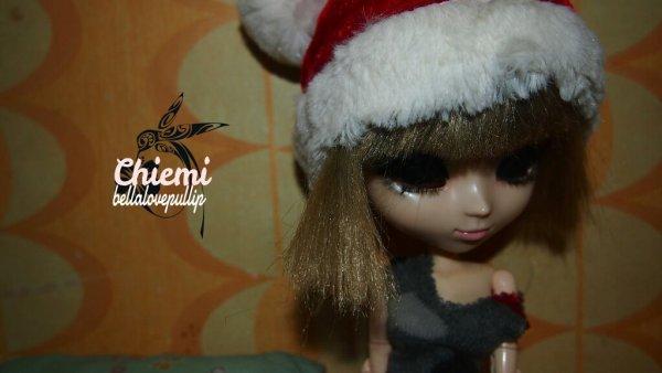 Mercredi 24 decembre 2014:~◇Merry Chrismas◇~