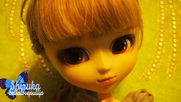 Samedi 27 decembre 2014:~♥Shizuka♥~