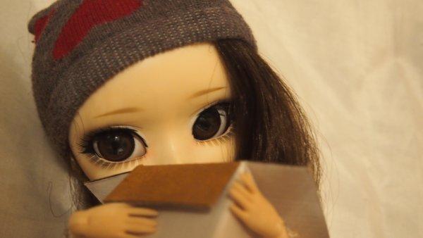Vendredi 30 janvier 2015 :~Chiemi~
