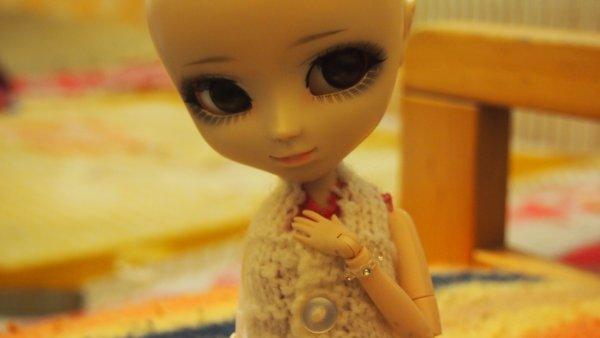 ~Chiemi: Enfin de retour~
